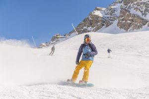 flowtrack ski, andorra ski